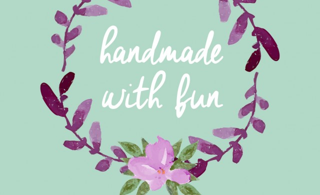 Handmade with fun