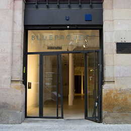 Blueproject Foundation - Fundación de Arte contemporáneo en Barcelona